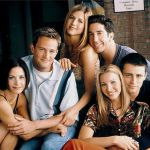 Friends, la reunion del cast sulla Nbc
