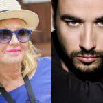 Ballando con le stelle, Rita Pavone e Iago Garcia de Il Segreto nel cast