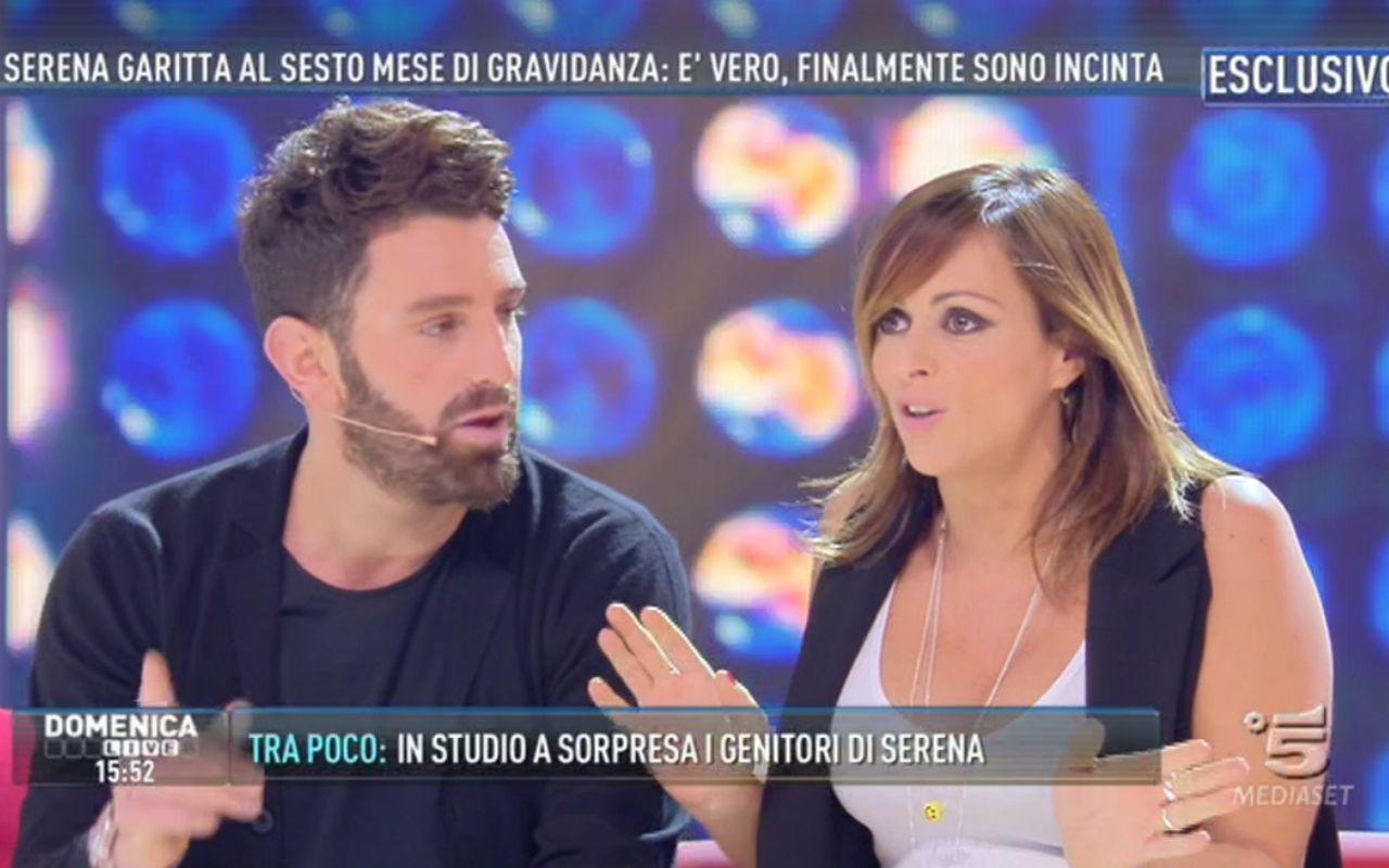 Grande Fratello, Serena Garitta conferma: