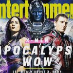 Olivia Munn, dopo Newsroom diventa il ninja Psylocke per X-Men: Apocalisse