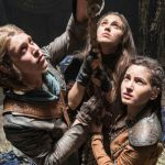 The Shannara Chronicles, le immagini della serie fantasy tratta di libri di Terry Brooks
