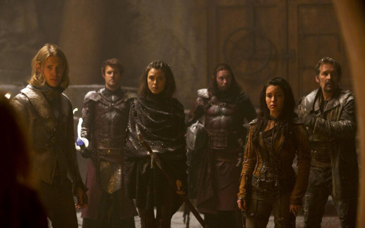 The Shannara Chronicles, in chiaro la sfida fantasy a Game of Thrones