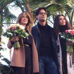 Sanremo 2016, Gabriel Garko dice sì: ha l'ok dei medici