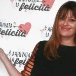 Per Claudia Pandolfi è arrivata la felicità bis: è nato Tito
