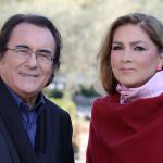 Ascolti tv, vincono Al Bano e Romina mentre sui social comanda 'Amici' e cresce Sanremo