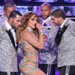 """Jennifer Lopez incinta a 47 anni"""