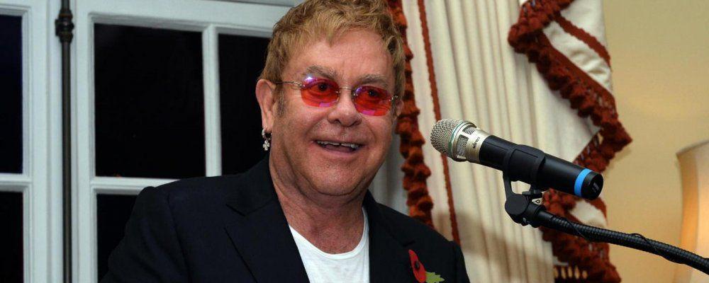 Sanremo 2016, Elton John ed Ellie Goulding gli ospiti internazionali