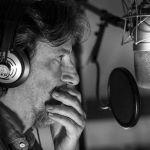 Giorgio Tirabassi, esce il primo album del commissario Ardenzi di 'Squadra Mobile'