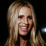 Michelle Hunziker: 39 anni, da Eros Ramazzotti all'amore con Tomaso Trussardi