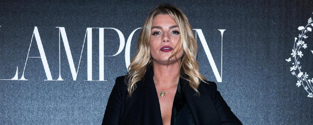 Emma Marrone: Biagio Antonacci la 'rimprovera', Marco Borriello la difende. Ma aveva ragione lei
