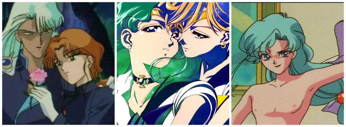 Sailor moon torna in tv 10 cose che forse non sai sulla - Christian cartoni animati immagini ...