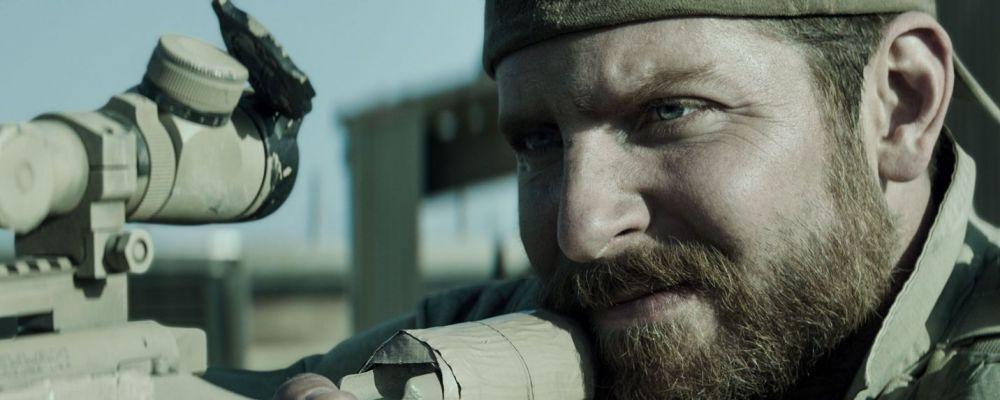 American Sniper, il cecchino di Clint Eastwood: trailer e cast del film su Canale 5