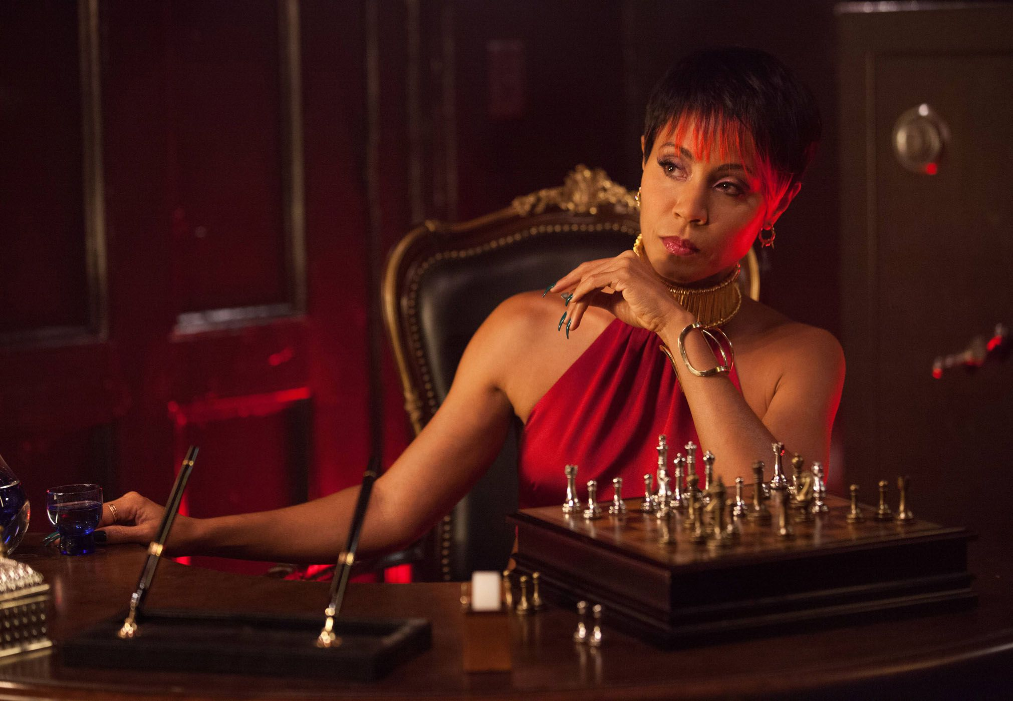 Fish_Mooney_Gotham