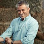 Matt LeBlanc non è più un 'Friend', il primo trailer di Hap and Leonard
