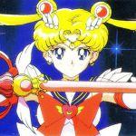 Sailor Moon: tutti gli scettri e le spille per la trasformazione