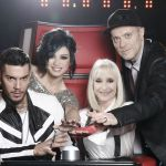 The Voice of Italy, ecco gli 8 semifinalisti dei Live
