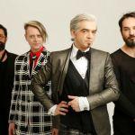 Sanremo 2016, Morgan e i Bluvertigo: Semplicemente TESTO