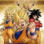 Dragon Ball, Goku compie 30 anni: ecco com'è cambiato