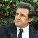 Flavio Insinna replica a Rocchetta per richiesta risarcimento danni di immagine