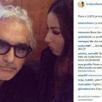 Elisabetta Gregoraci difende Flavio Briatore sul presunto lifting: 'Perchè dare sempre spiegazioni?'