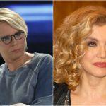 Maria De Filippi in procura per le offese su Twitter a Milly Carlucci