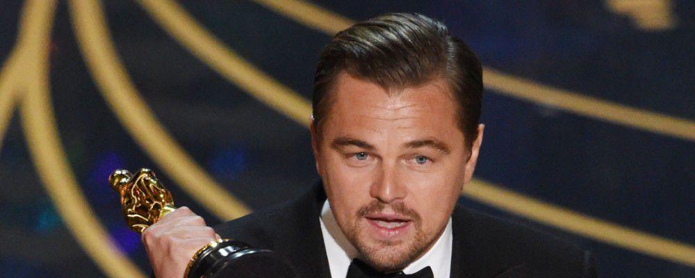 Oscar 2016: l'anno di Leonardo DiCaprio e Ennio Morricone