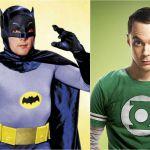 The Big Bang Theory, puntata numero 200: arriva il primo Batman