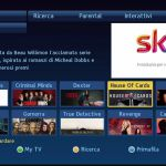 Sky Box Sets, da marzo online il catalogo on demand con oltre 50 serie tv