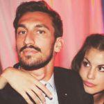 L'ex Grande Fratello Francesca Fioretti è diventata mamma: è nata Vittoria