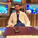 Giovanni Angiolini, il sexy medico del Grande Fratello sbarca su Rai2