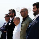 MasterChef Italia 5, la semifinale: 4 ospiti dalle passate edizioni e i giudizi di Heinz Beck