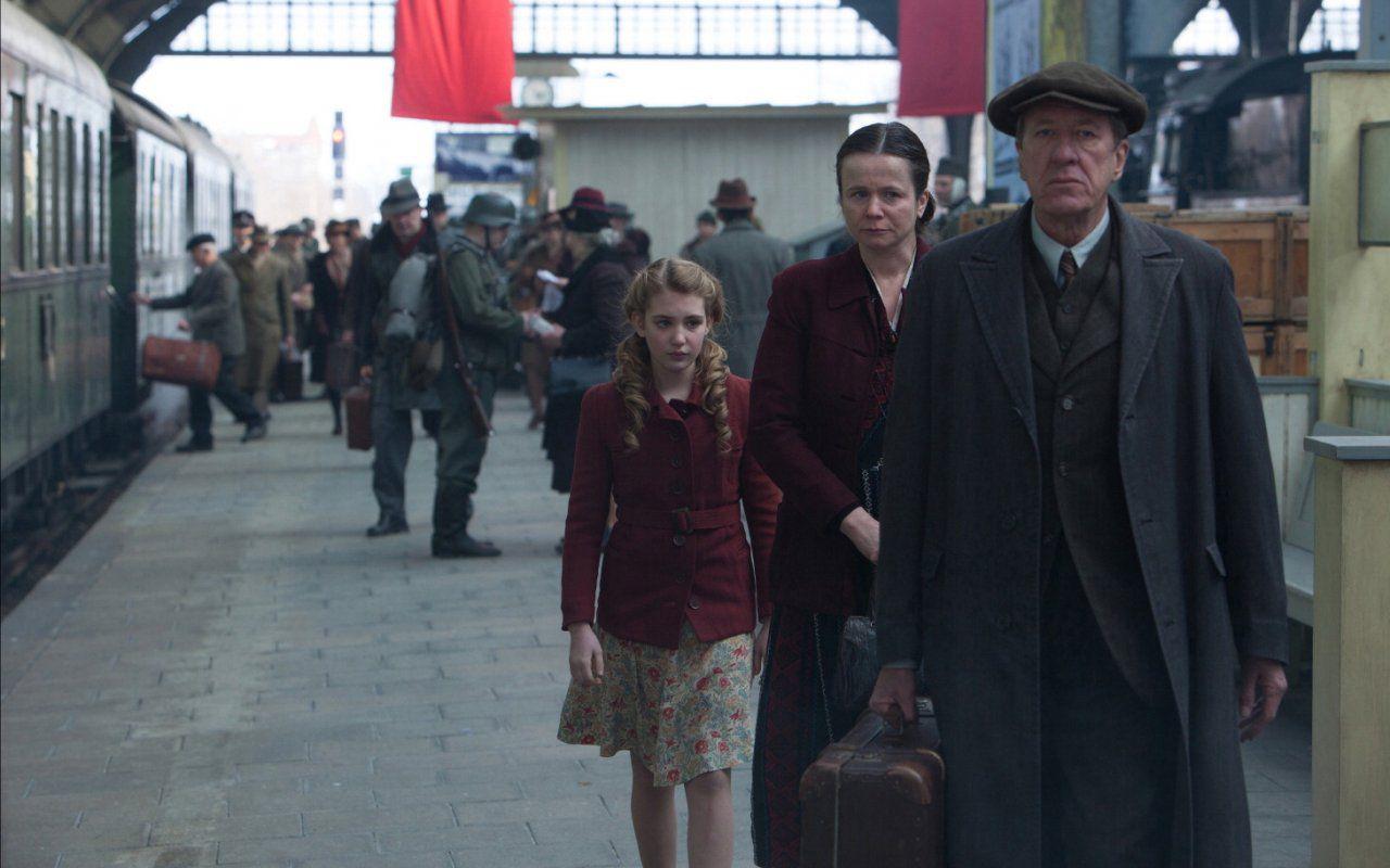 Storia di una ladra di libri, una bambina e la fantasia che salva dal nazismo: trama e curiosità