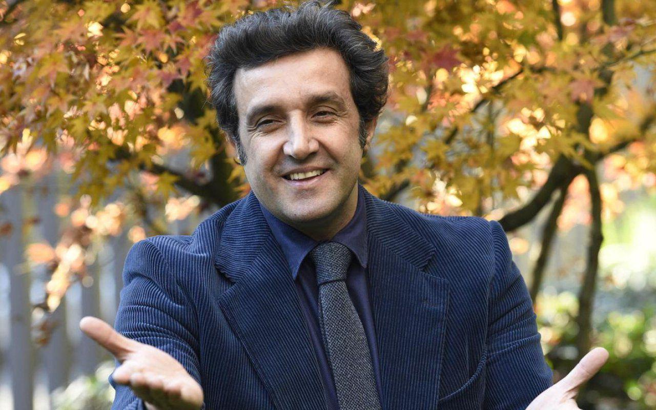 Boss in incognito 3, Paolo Scudieri fra sedili e telai