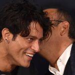 "Sanremo 2016, Gabriel Garko: ""Io icona gay? Va benissimo, dobbiamo far sognare la gente"""