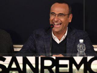 Costi, cachet e share di Sanremo 2016. E Carlo Conti ottiene un aumento
