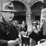 Don Camillo e Peppone, per il personaggio di Guareschi niente Oscar per volere della Cia