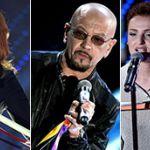 Sanremo 2016, un nastro per le unioni civili