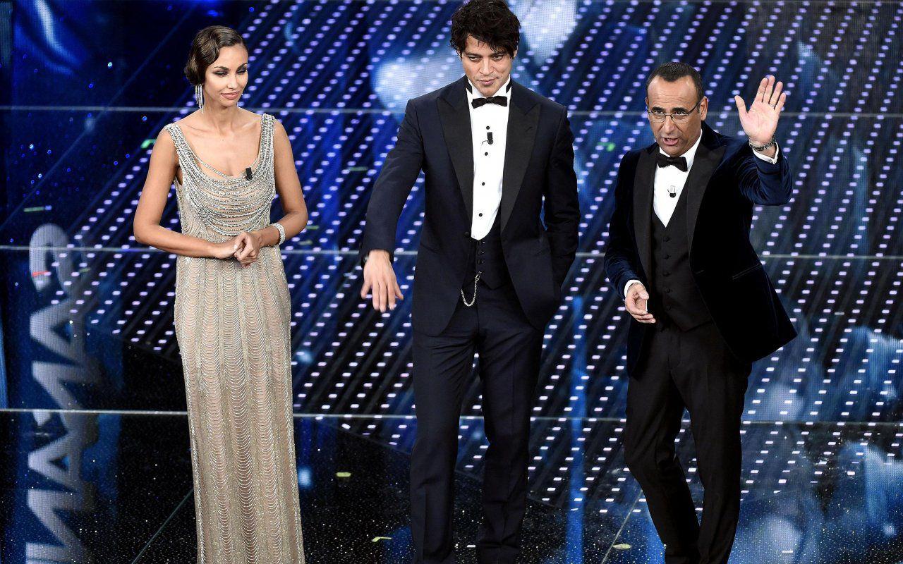 Sanremo 2016, la scaletta di mercoledì 10 febbraio: è la serata di Eros Ramazzotti