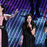 Sanremo 2016, chi si rivede: a fianco di Laura Pausini spunta Monica Hill