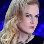 Sanremo 2016, Nicole Kidman: 'Ovunque vada troverò sempre un mazzo di fiori di mio marito'