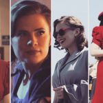 Marvel's Agent Carter, Hayley Atwell nei panni di Peggy Carter tra cinema e fumetto