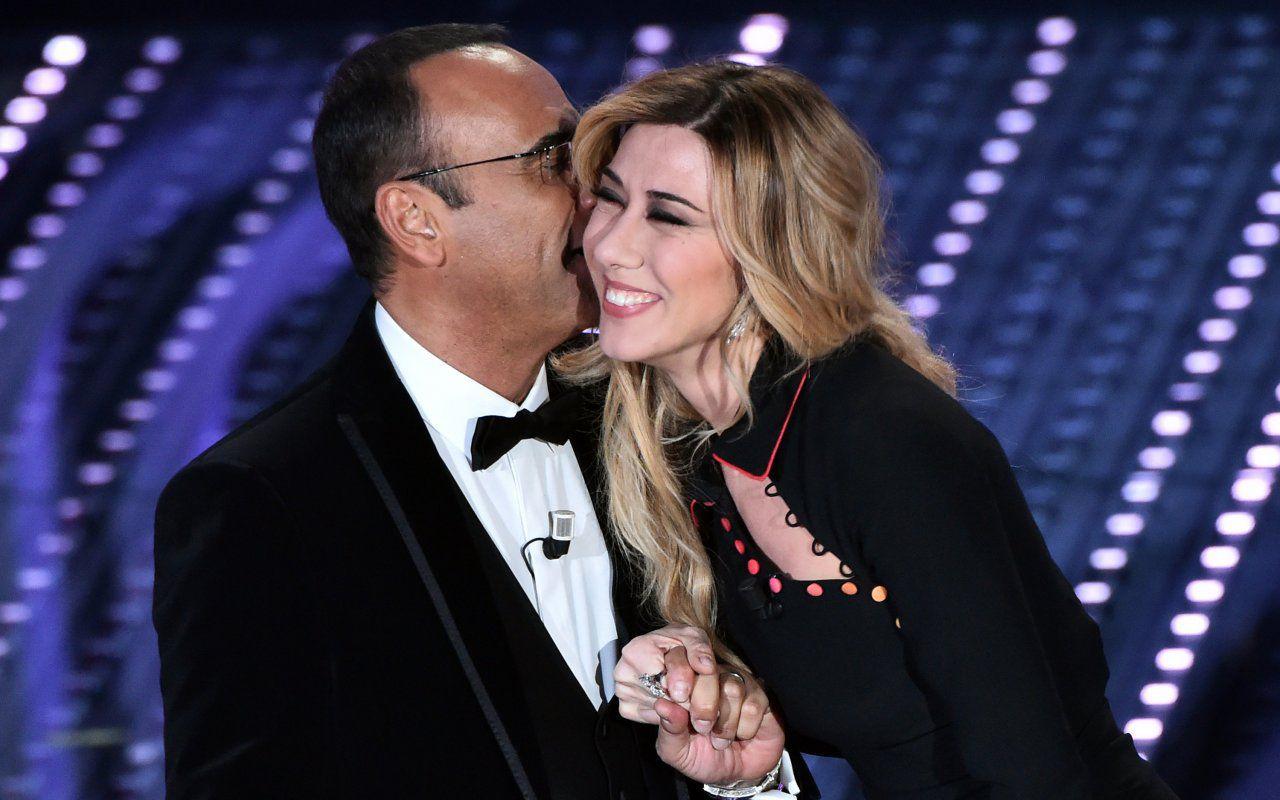 Virginia Raffaele è l'eccellenza di Sanremo 2016: tutte le sue trasformazioni