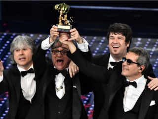 Sanremo 2016, per la finale del festival 11 milioni di spettatori