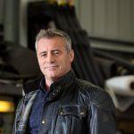 Top Gear ha chiamato Matt LeBlanc la star di Friends alla conduzione