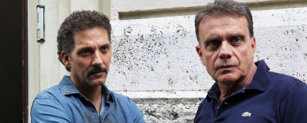 """Io non mi arrendo, Beppe Fiorello: """"Storia di rabbia e impegno civile"""""""