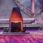 Pequenos Gigantes, nella finale la 'strega' Tina Cipollari tormenta Belen Rodriguez