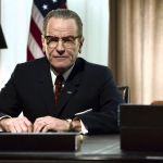 Bryan Cranston da Breaking Bad a presidente USA per All the way sfida Kevin Spacey