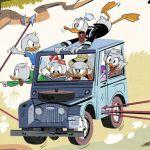 Il ritorno di DuckTales - Avventure di paperi e l'attesa di Game of Thrones 6 secondo Lena Headey