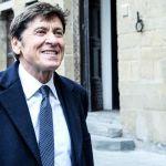 Gianni Morandi: 'Presto una fiction, vi presento Sansone'