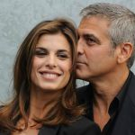 George Clooney vince contro i paparazzi: 80mila euro per le foto rubate con Elisabetta Canalis